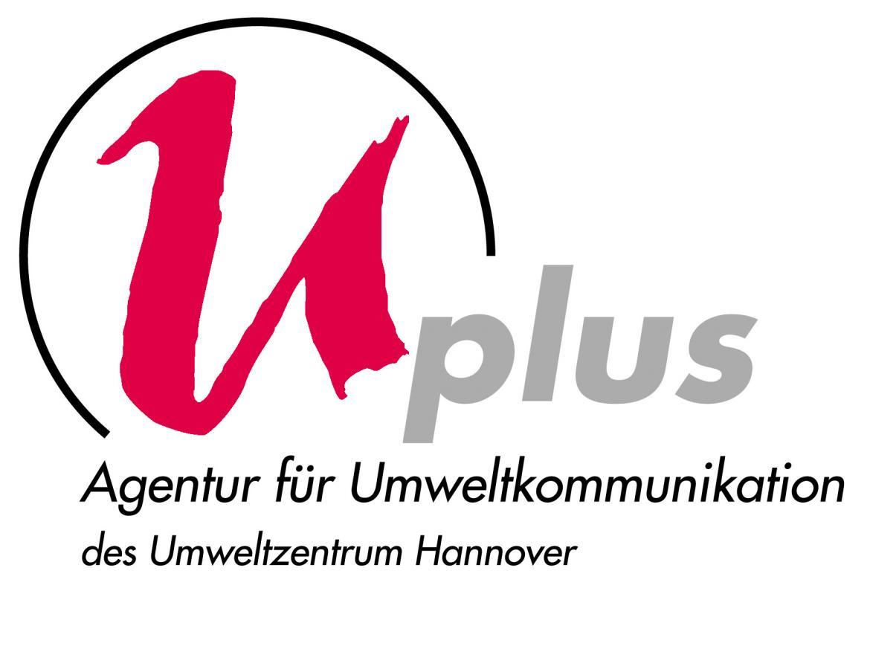U.plus Logo